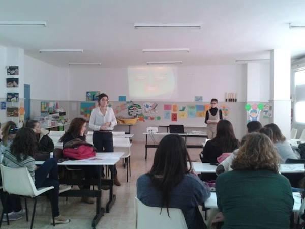 Nuttralia da una charla de alimentaci n y nutrici n for Aula virtual generalitat valenciana